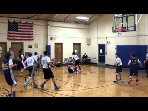 2014 02 07 Venerini Academy 7th Q Vs OLV
