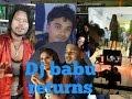 Dj Babu Returns Mantu Chhuria Making Video mp3