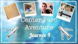 CENTER PARC AVENTURE : Mini Golf, Placard & Telephone