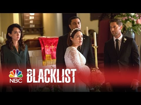 The Blacklist - Wedded Blitz (Episode Highlight)