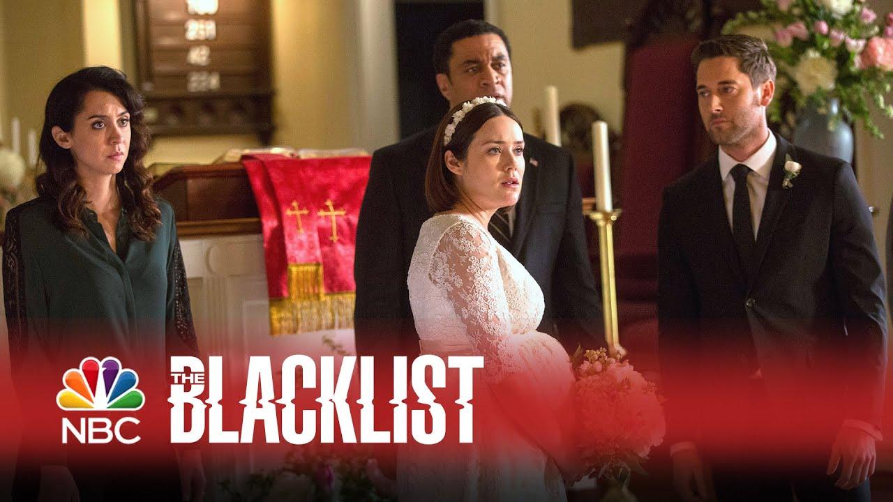 Download The Blacklist - Wedded Blitz (Episode Highlight)