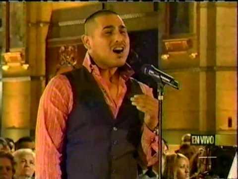 Ver Video de Espinoza Paz Espinoza Paz - Te Lo Pido Por Favor