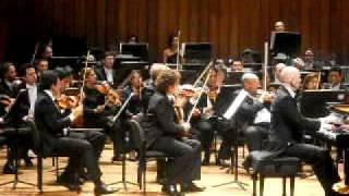 Rapsodia para piano y orquesta sobre un tema de Paganini, Op. 43 (1943)