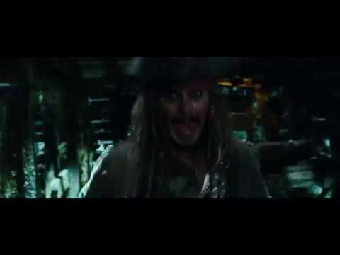 Disney's Pirates of the Caribbean: Salazar's Revenge - Hide & Seek (Bahasa Malay subtitles)