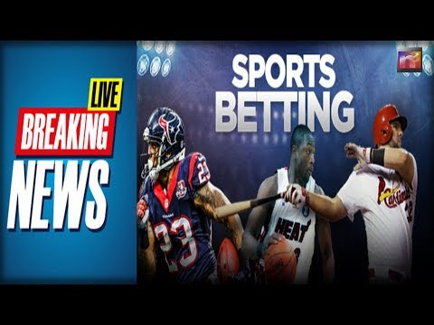 BIG MONEY: SCOTUS Just Made Game-Changing Decision On Sports Betting Gambler's Will LOVE!