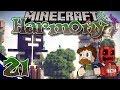 Minecraft: Harmony ▫ The Axe of Champions REBORN? (Ep.21)
