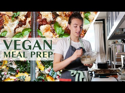 I Get Paid To Meal Prep For An Aspiring Vegan