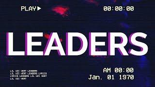 Play Leaders (feat. NAV)