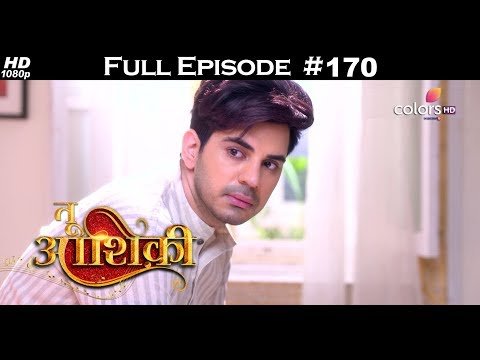 Tu Aashiqui - 10th May 2018 - तू आशिकी  - Full Episode