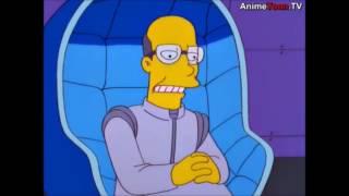 Simpsons   Flu Shot Conspiracy