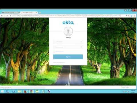 okta-openid-connect-demo