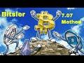 Bitsler 7.07 Method Using Etherium