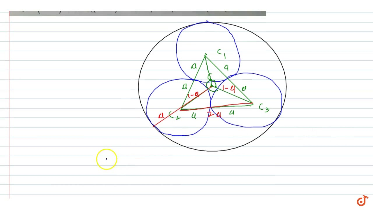 Circles In Circle S Diagrams Not Lossing Wiring Diagram Minecraft Inside The Unit X 2 Y 1 There Are Three Smaller Rh Youtube Com Blank