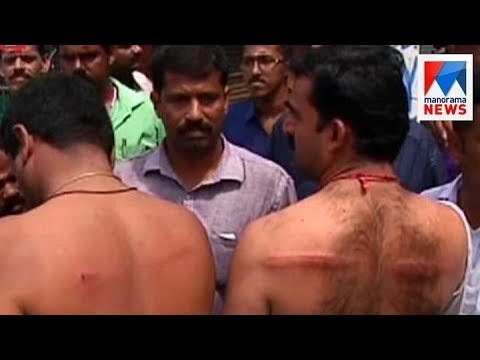 UDF Hartal hits life in Central Kerala  | Manorama News