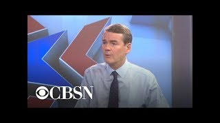 2020 presidential candidate Sen. Michael Bennet weighs in on gun violence, marijuana and other to…