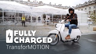 TransforMOTION | Fully Charged