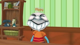Flippy is a Cog