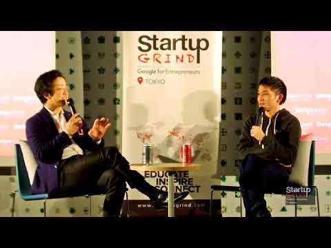 Startup GRIND TOKYO × 石見陽 (メドピア株式会社 代表取締役社長 CEO)
