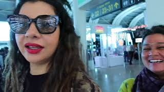 Off to Patna | Inaugurated Max Store | Part 1 | SS vlogs :-)