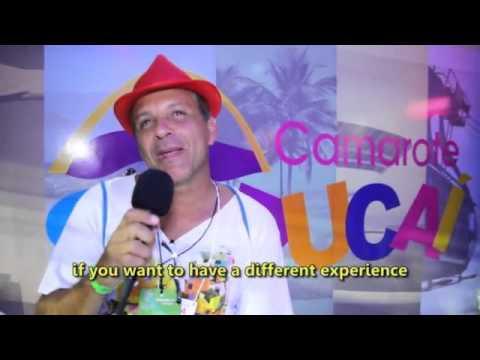 Ticket Rio Carnaval 2015