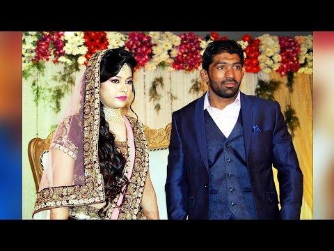 Yogeshwar Dutt gets engaged to Sheetal, daughter of Congress leader| वनइंडिया हिंदी