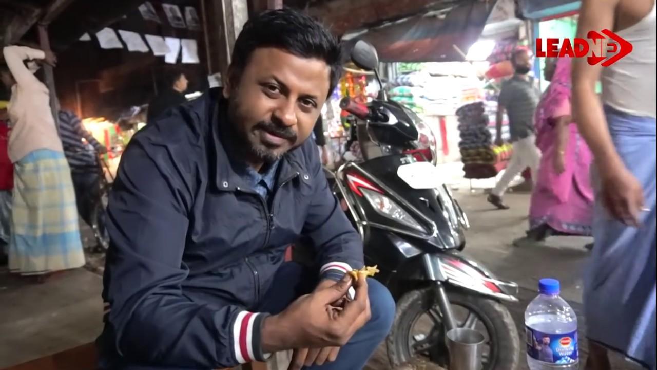 বিহারী কলোনীর বটের কাবাব   Plates Of Tradition   Bangla Food Vlog