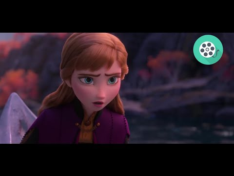 """Frozen 2 - """"She Promised Me We Do This Together!"""""""