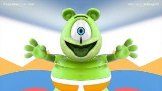 Gummibär SPECIAL REQUEST German MIRROR CHIPMUNK Gummy Bear Song
