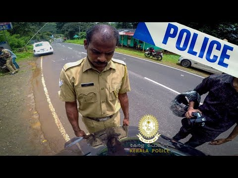 Must watch every riders out there ....indian copz treating riders ....surprising reaction