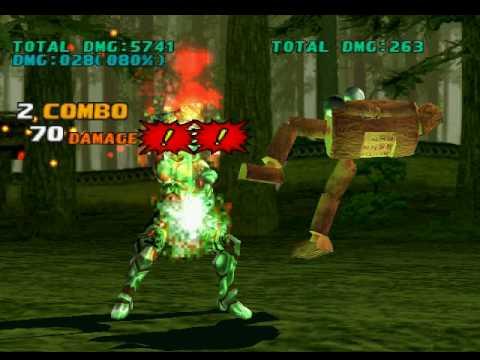 Tekken 3 Yoshimitsu Juggle Combos Youtube