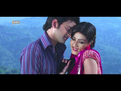 Premero Kolshi   Mahiya Mahi   Symon   Poramon Bengali Film 2013