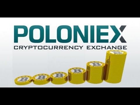 How I trade bitcoin for daily profit on Poloniex cryptocurrency exchange