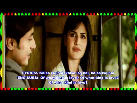 ISQ RISK  LYRICS & ENG SUBS  MERE BROTHER KI DULHAN  FULL SONG  *HQ* & *HD*  BLUE RAY