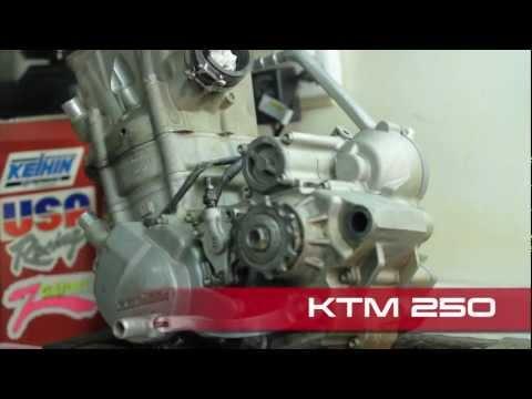 Pistons & Engines