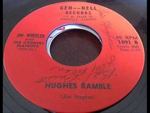 Jim Wheeler - Hughes Ramble