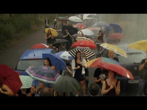 byebye - Cabrio im Regen (offizielles Video)