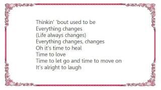 Ledisi - Them Changes Lyrics