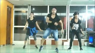 Sweety Tera Drama Dance choreography - Bareilly Ki Barfi Dance video