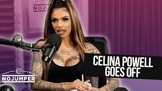 Celina Powell Goes In on Trey Songz, 6ix9ine, Tory Lanez, Joyner Lucas and More!