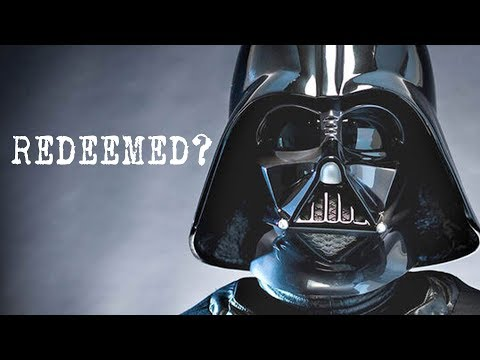 Was Darth Vader Truly Redeemed?