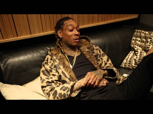 Wiz Khalifa - DayToday: Ready For Khalifa?