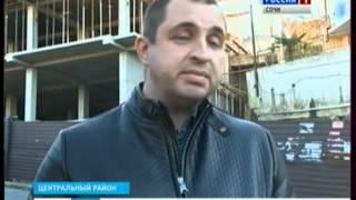Разрешение на строительство в Сочи теперь получить проще(http://vesti-sochi.tv., 2014-12-20T09:32:23.000Z)