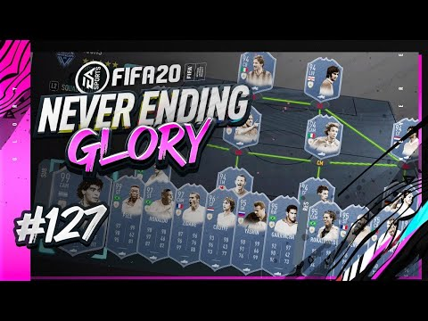 ALLE PRIME ICON MOMENTS REVIEWEN!! | FIFA 20 NEVER ENDING GLORY #127