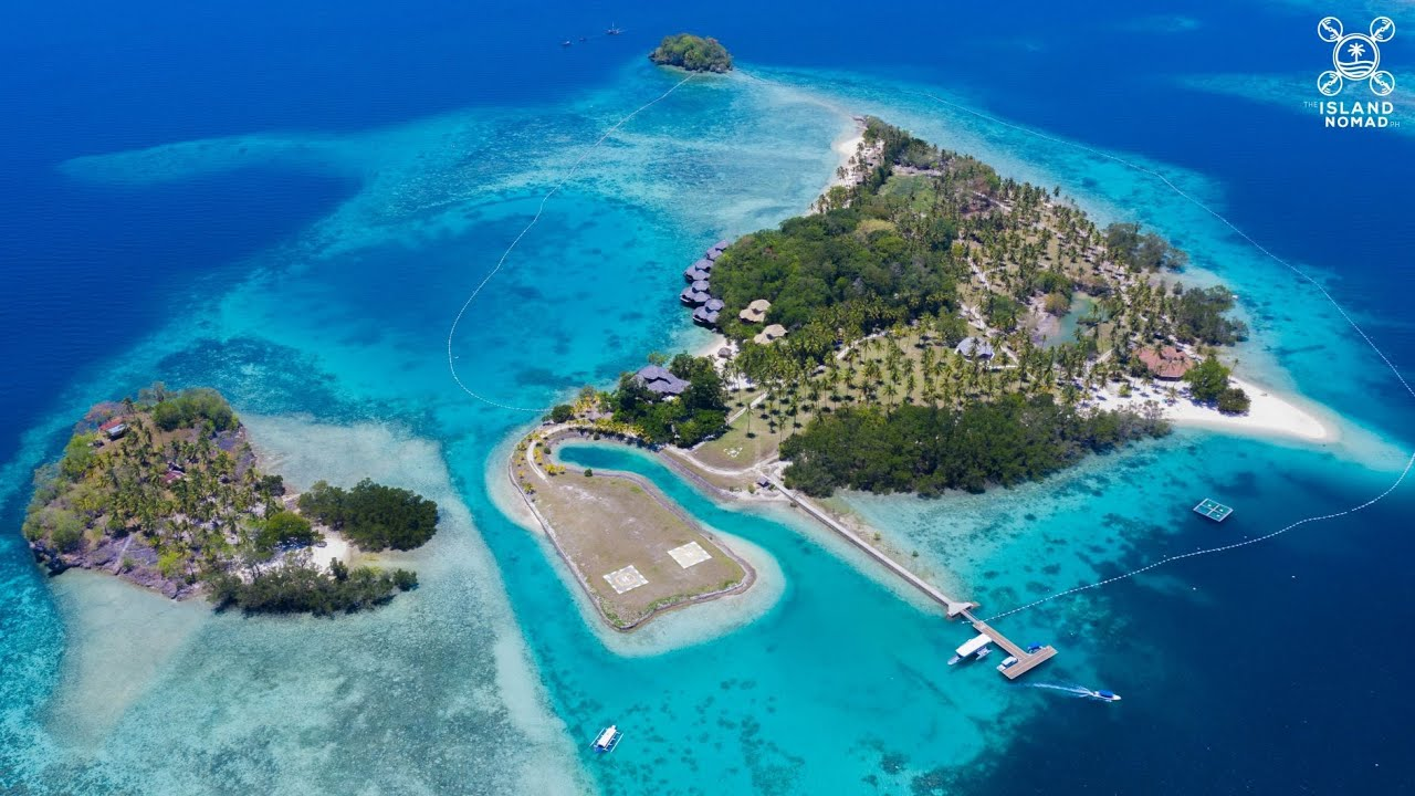 Samal island davao city