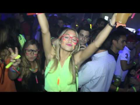Lights Out Party By MGD (Panama)