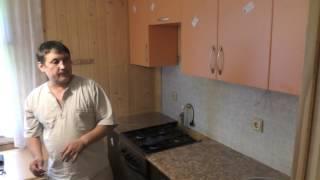 Недорогая Кухня в Быково из ЛДСП на ул. Парковая.(Заказать 8-925-303-40-76., 2016-07-22T13:23:55.000Z)