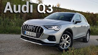 Audi Q3 2020 - Sorprendente metamorfosis | Autocosmos Video