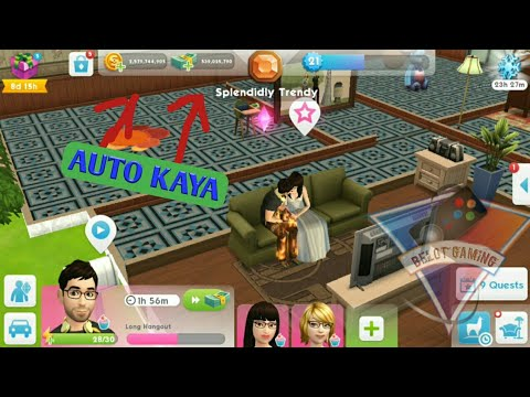 the sims mobile hack apk 12.3.0