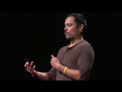 Why I Stopped Pursuing Enlightenment | Ricardo Palomares | TEDxChathamKent