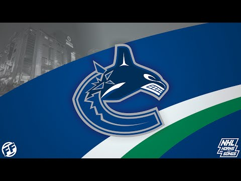 Vancouver Canucks 2015-2016 Goal Horns (Almost all of them)